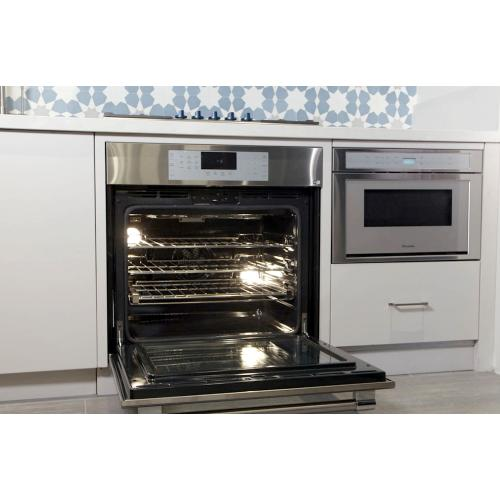 Thermador - Single Wall Oven 30'' Stainless Steel ME301YP
