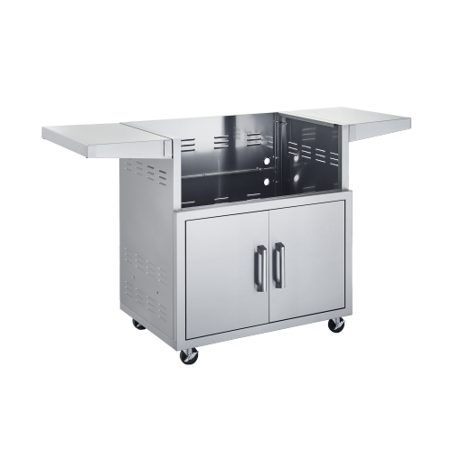Broilmaster - 34-INCH STAINLESS CART