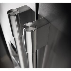 FLOOR MODEL CLEARANCE ITEM  Frigidaire Professional 22.6 Cu. Ft. French Door Counter-Depth Refrigerator