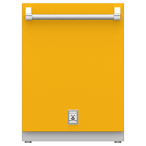 "Hestan - 24"" Dishwasher - KDW Series - Sol"