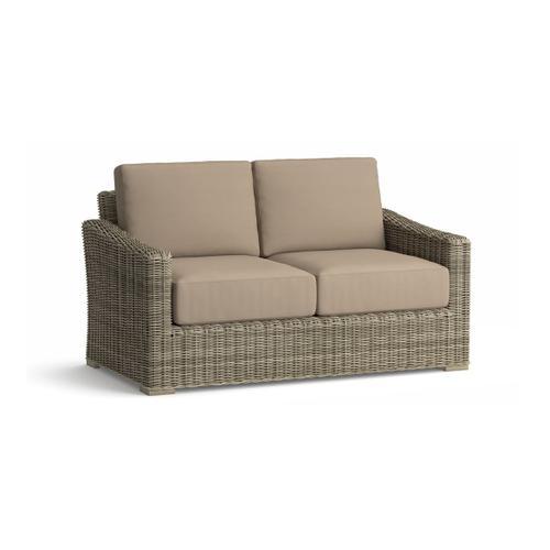 See Details - Huntington 2 Seat Sofa