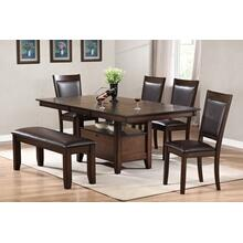 Winchester Dining Table