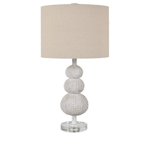 Sea Urchin Table Lamp