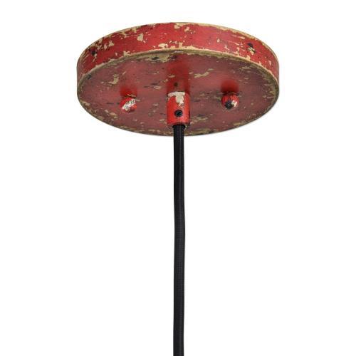 Pomodoro, 1 Lt pendant