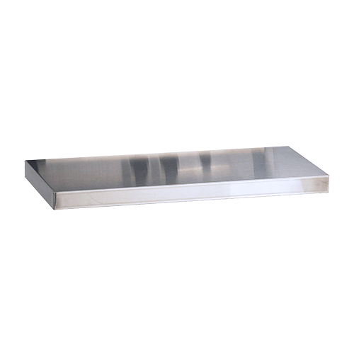 STAINLESS STEEL FRONT SHELF FKSS