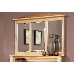Mirror base (dressing box)