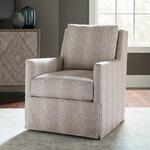 Cole Swivel Chair