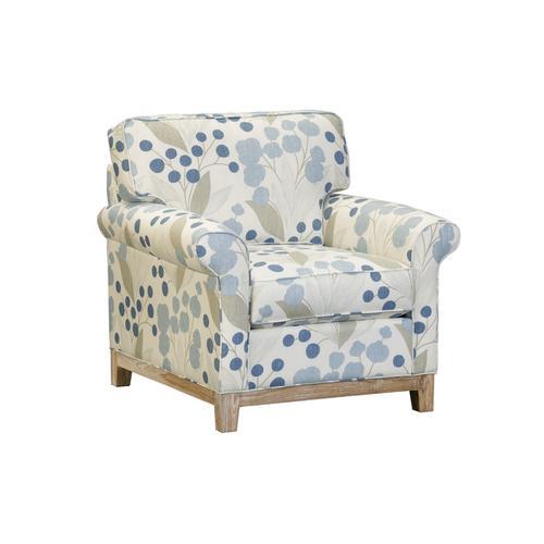 Capris Furniture - 741 Chair