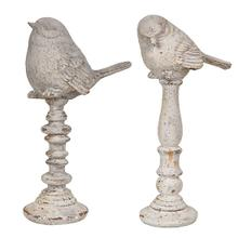 Birdsong Post Finials
