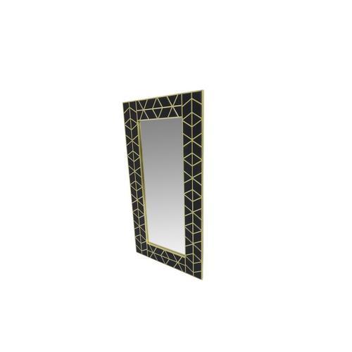 ZigZag Mirror, 2629O