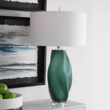Esmeralda Table Lamp