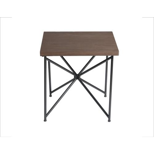 Emerald Home Roslyn T470-01 End Table