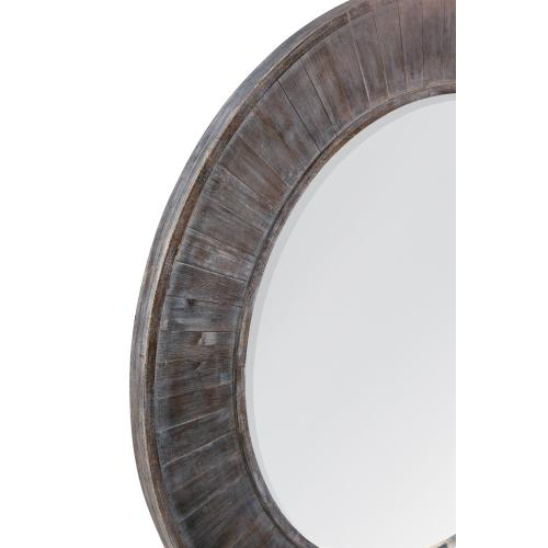 Hunter Wall Mirror