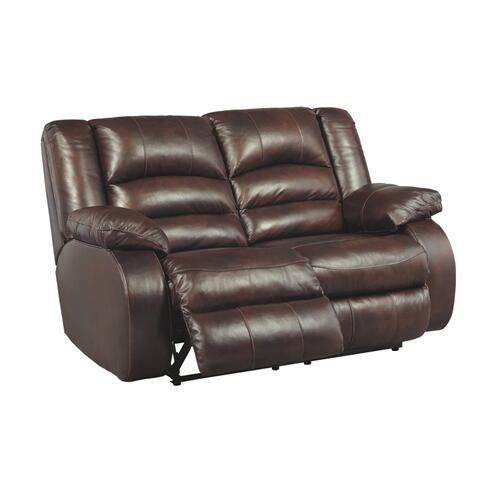 Levelland Reclining Power Loveseat