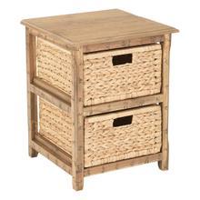 See Details - Sheridan 2-drawer Storage