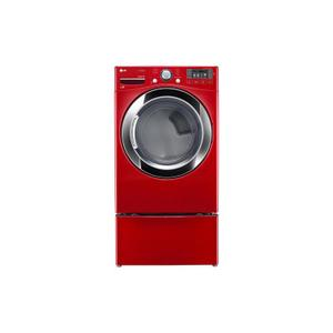 LG Appliances7.4 cu. ft. Ultra Large Capacity SteamDryer™ w/ NFC Tag On