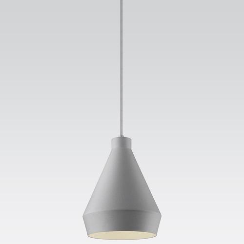 Sonneman - A Way of Light - Koma Taisho Pendant [Color/Finish=Bright Satin Aluminum, Base Type=GU24]
