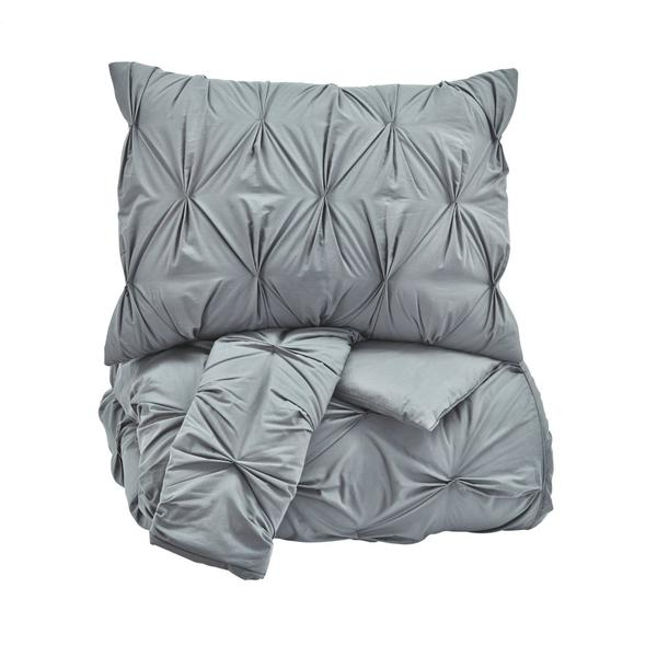 Rimy 3-piece Queen Comforter Set