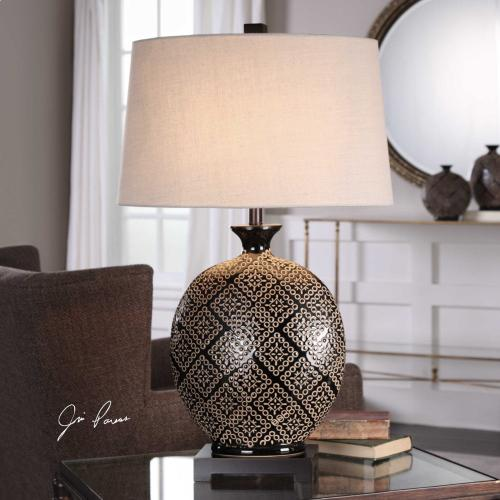 Kelda Table Lamp
