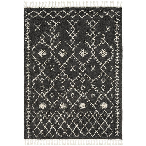 Berber Shag BBE-2308 9' x 12'