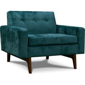 9W00-04 Milo Chair & 1/2