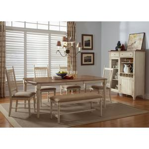 Liberty Furniture Industries - Cottage Cove Casual Dining