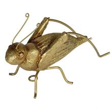 View Product - Resin Insect W/Metal Feet