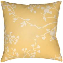 """View Product - Chinoiserie Floral CF-001 18""""H x 18""""W"""