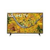 LG UHD 75 Series 43 inch Class 4K Smart UHD TV with AI ThinQ® (42.5'' Diag)