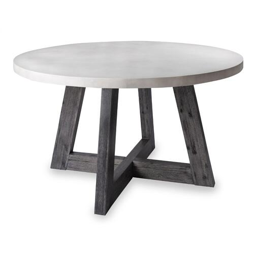 Round Dining Table 1300
