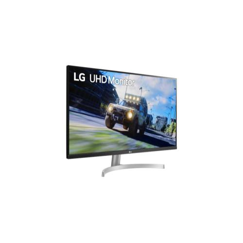 32'' UHD HDR Monitor with FreeSync™
