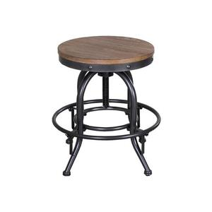 Liberty Furniture Industries - 24 Inch Adjustable Counter Stool