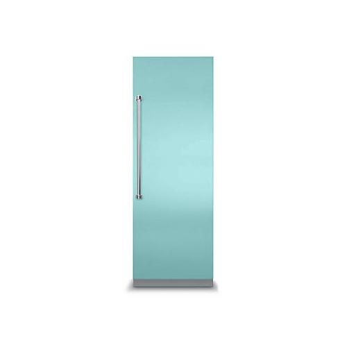 Product Image - VFI7300W - 30 Fully Integrated All Freezer with 5/7 Series Panel Viking Professional 7 Series, Right Hinge/Left Handle