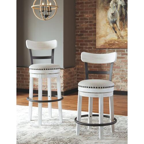 Valebeck Counter Height Bar Stool