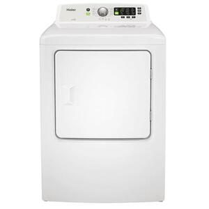 6.7-Cu.-Ft. Capacity Dryer