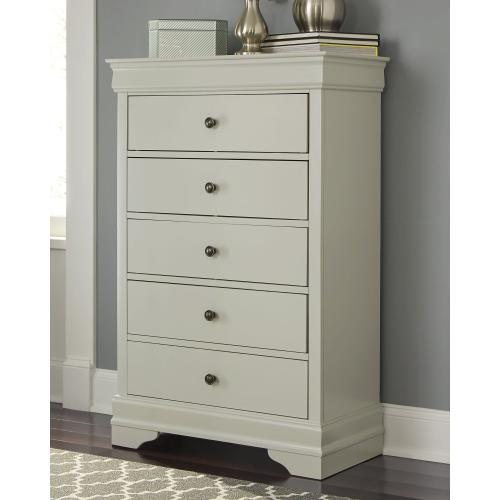 Jorstad Chest of Drawers