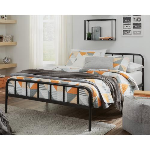 Signature Design By Ashley - Trentlore Full Platform Bed