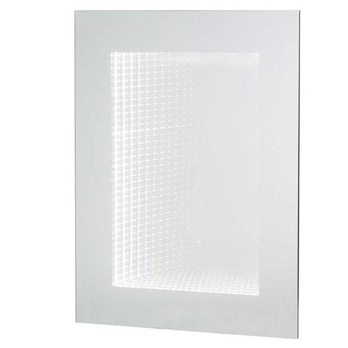 Parsons Rectangle Mirror LED