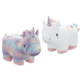 Squishy Squad Unicorns (6 pc. ppk.)