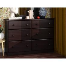 5406 - Double Dresser Java