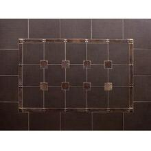 Trax - Backsplash Silicon Bronze Brushed