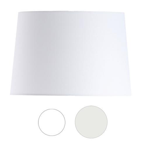 Product Image - 99-141712-wht-1wpc White Shade