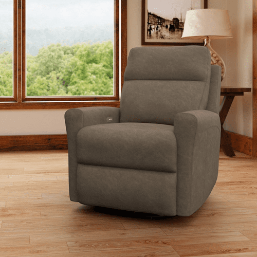 Dunes Power Swivel Gliding Rec Chair CLP121/PSGRC