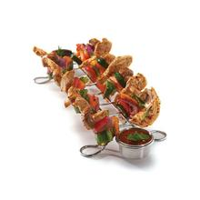 Presentation Skewer Rack