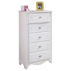 See Details - Exquisite Chest of Drawers