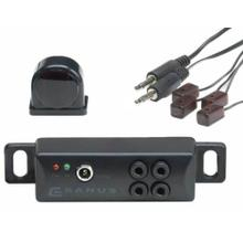 All-In-One IR Repeater to Control AV Components