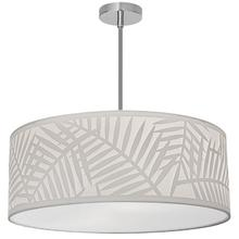 Product Image - 4lt Pendant Pc, Wh Shade W/790diff