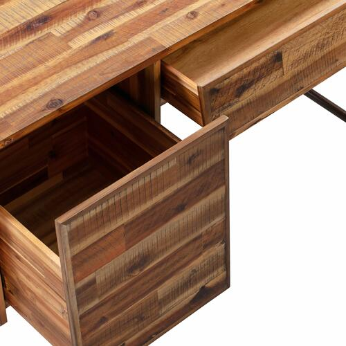 Bushwick Wooden Executive Desk