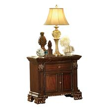 Night Stand, Warm Cherry
