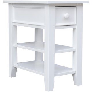 New Haven Chairside White